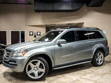 2012 Mercedes-Benz GL550 4 Matic 4dr SUV Chicago IL