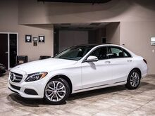 2015 Mercedes-Benz C300 4 Matic Sedan Chicago IL
