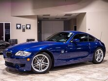 BMW Z4 M 2dr Coupe 2007