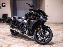 2014 Honda CTX1300D Motorcycle Chicago IL