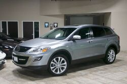 Mazda CX-9 Grand Touring SUV 2012