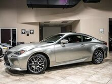 2015 Lexus RC 350 2dr Coupe Chicago IL