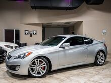 2012 Hyundai Genesis Coupe 3.8 Grand Touring 2dr Coupe Chicago IL