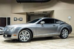 Bentley Continental GT Mulliner 2dr Coupe 2005