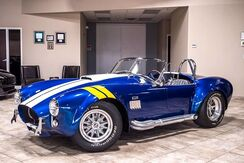1965 Superformance MKIII Cobra Roadster Convertible Chicago IL