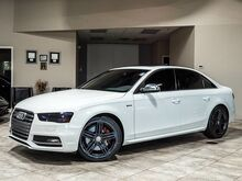 2015 Audi S4 Quattro Premium Plus Sedan Chicago IL