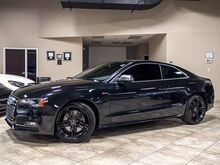 2014 Audi S5 Premium Plus 2dr Coupe Chicago IL