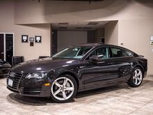 2012 Audi A7 3.0 Premium Plus Sedan Chicago IL
