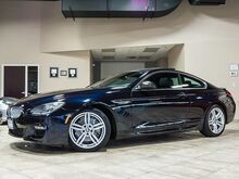 2012 BMW 650i 2dr Coupe Chicago IL