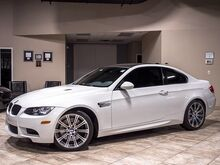 2008 BMW M3 2dr Coupe Chicago IL