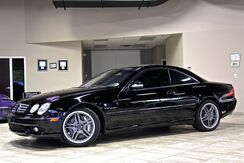 2005 Mercedes-Benz CL65 6.0L AMG 2dr Coupe Chicago IL