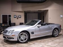 Mercedes-Benz SL500 2dr Convertible 2003