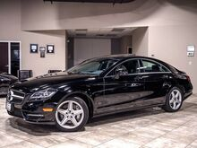 2014 Mercedes-Benz CLS 550 4Matic 4dr Sedan Chicago IL