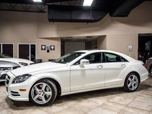 2013 Mercedes-Benz CLS550 4Matic 4dr Sedan Chicago IL