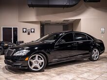 2011 Mercedes-Benz S550 4 Matic Sedan Chicago IL