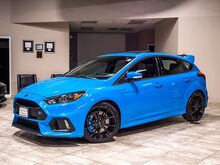 2016 Ford Focus RS Hatchback Chicago IL