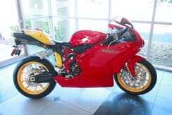 2006 Ducati Superbike 999 Motorcycle Chicago IL