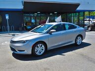 2016 Chrysler 200 Limited Jacksonville FL
