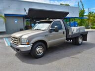 2003 Ford Super Duty F-350 DRW XL Jacksonville FL