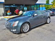 2013 Cadillac CTS Coupe Performance Jacksonville FL