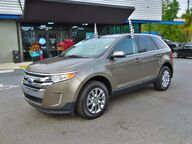 2013 Ford Edge Limited Jacksonville FL