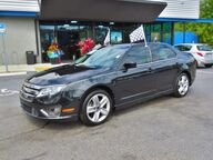 2012 Ford Fusion SPORT Jacksonville FL