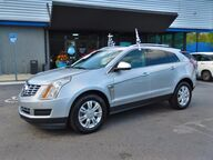 2013 Cadillac SRX Luxury Collection Jacksonville FL