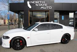 Dodge Charger SRT 392 2016