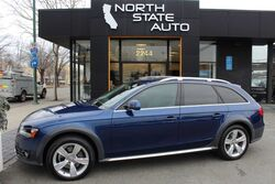 Audi allroad Premium Plus 2014