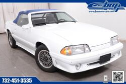 Ford Mustang LX 1987