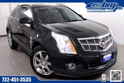 Cadillac SRX Performance Collection 2011
