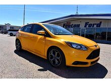 2014 Ford Focus ST Pampa TX