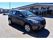2017 Ford Escape S Pampa TX