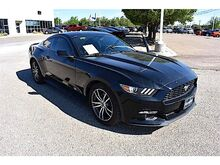 2015 Ford Mustang EcoBoost Pampa TX