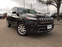 2016 Jeep Cherokee Limited Addison TX