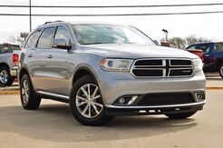 2015 Dodge Durango Limited Addison TX