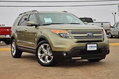 2013 Ford Explorer Limited Addison TX
