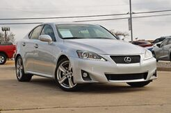 2012 Lexus IS 250  Addison TX