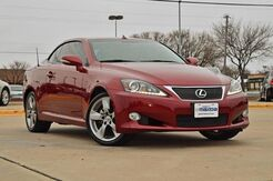 2011 Lexus IS 250C  Addison TX
