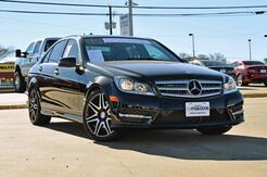 2013 Mercedes-Benz C-Class C300 Luxury Addison TX