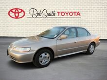2001 Honda Accord Sdn EX Auto V6 w/Leather La Crescenta CA