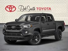 2017 Toyota Tacoma TRD Sport Double Cab 5' Bed V6 4x2 AT La Crescenta CA