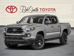 2017 Toyota Tacoma TRD Sport Double Cab 5' Bed V6 4x4 AT