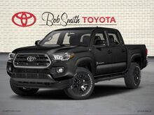 2017 Toyota Tacoma TRD Off Road Double Cab 5' Bed V6 4x4 AT La Crescenta CA