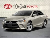 Toyota Camry XLE Automatic 2017