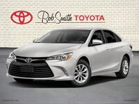 Toyota Camry LE Automatic 2017