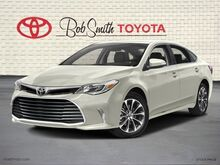 2017 Toyota Avalon XLE Plus La Crescenta CA