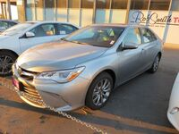 Toyota Camry XLE V6 Automatic 2017