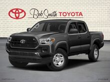 2017 Toyota Tacoma SR5 Double Cab 5' Bed I4 4x2 AT La Crescenta CA
