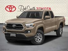 2017 Toyota Tacoma TRD Sport Access Cab 6' Bed V6 4x4 AT La Crescenta CA